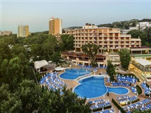 Hotel Kristal, Golden Sands