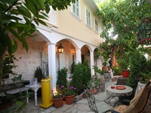 The Aigli 1800 Boutique Hotel, Lefkada All Locations