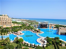 Spice Hotel And Spa, Belek