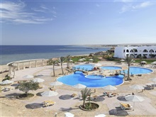 The Three Corners Equinox Beach Resort, Marsa Alam