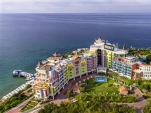Merit Crystal Cove Hotel And Casino, Statiunea Kyrenia