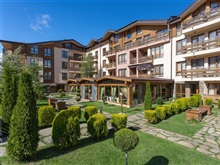 Green Wood Hotel And Spa , Bansko