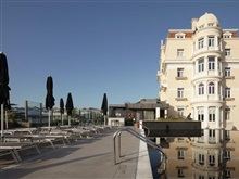 Hotel Inglaterra Charme Boutique, Estoril