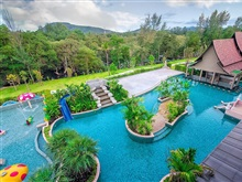 Hotel Maikhao Palm Beach Resort, Phuket