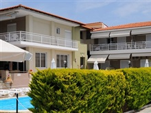 Sunset Hotel Apartments, Sithonia Neos Marmaras
