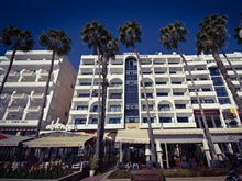Krasas Beach Apartments, Larnaca