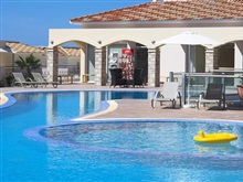 Club St George Resort, Statiunea Paphos