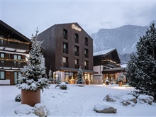 Faloria Spa Mountain Resort, Cortina D Ampezzo