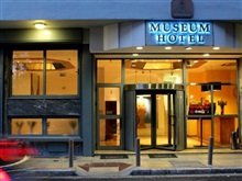 Museum Hotel, Athens