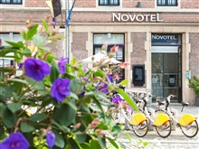 Hotel Novotel Brussels Off Grand Place, Bruxelles