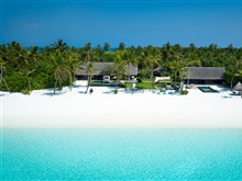 One Only Reethi Rah Resort, Kaafu Atoll