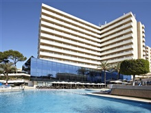 Hotel Grupotel Taurus Park, Palma De Mallorca All Locations