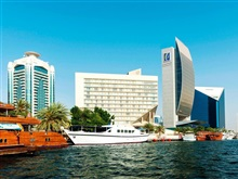 Sheraton Dubai Creek Hotel Towers, Dubai