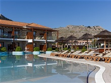 Atlantica Holiday Village Rhodes, Kolymbia