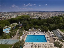 Rome Cavalieri Waldorf Astoria Hotels Resorts, Roma
