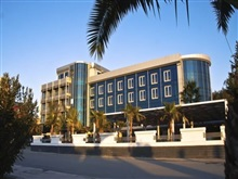 Hotel Vlora International, Vlore