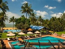 Camelot Beach, Negombo