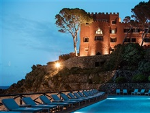 Hotel Mezzatorre And Thermal Spa, Ischia
