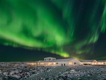 Northern Light Inn, Grindavik