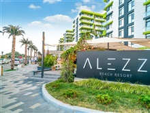 Alezzi Beach Resort, Navodari