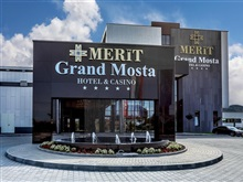 Hotel Merit Grand Mosta Casino Spa, Svilengrad