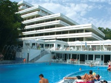 Hotel Pliska, Golden Sands