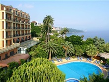 Grand Hotel Royal, Neapolitan Riviera