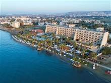 Palm Beach Hotel And Bungalows, Larnaca