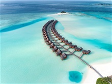Anantara Dhigu Resort And Spa, Kaafu Atoll