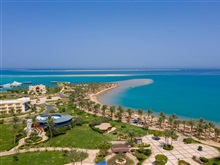 Hotel Palm Royale Soma Bay Ex Intercontinental Abu Soma , Hurghada