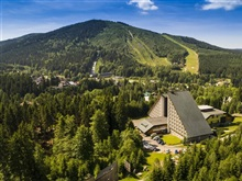 Orea Resort Sklar, Harrachov