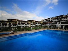 Hotel Holiday Village Saint Nicholas, Chernomorets
