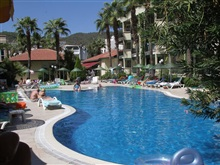 Mirage World Hotel, Icmeler Marmaris