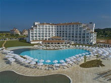 Hotel Sunrise Blue Magic Resort, Byala