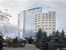 Hampton By Hilton Iasi, Iasi