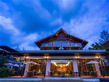 Hotel Royal Bangsak Beach Resort, Khao Lak