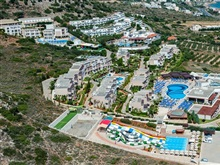 Grand Hotel Holiday Resort, Hersonissos Crete