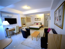 Bucur Accommodation, Bucuresti