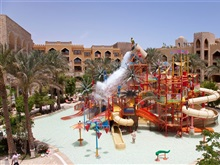 Grand Waterworld Makadi Hotel Ex Sunwing Waterworld Makadi, Hurghada