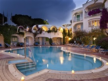 Hotel Continental Terme, Ischia