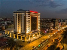 Bayir Diamond Hotel And Convention Center, Konya