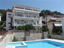 Christina Studios And Apartments, Statiunea Parga
