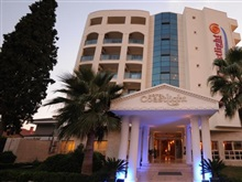 Grand Sahin Hotel Ex Coastlight Hotel , Kusadasi