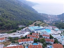 Golden Life Heights Deluxe Suite Hotel - Adult Only, Oludeniz