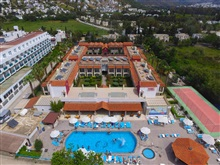 Tiana Beach Resort, Turgutreis