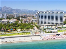 Hotel Harrington Park Resort, Antalya