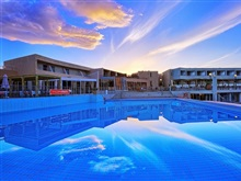Hotel Santa Marina Beach Resort, Crete Chania