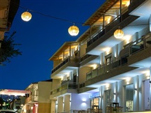 Grand Theoni Hotel Suites Spa, Vassiliki