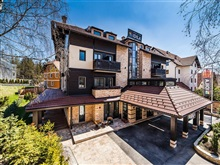 Hotel And Spa Idila, Zlatibor