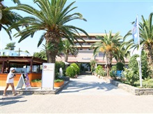 Hotel Philippion Beach, Sithonia Vatopedi